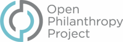 Open Philanthropy Request for Applications